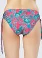 T-Box Bikini Alt Pembe